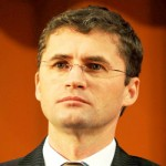 PRIMAR, Florin Tiberiu Iacob Ridzi