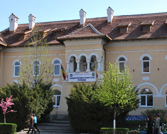 DADPP Petroşani