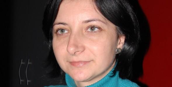 Alina Anamaria Stoica