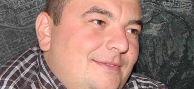 Petru Cristian Bolea